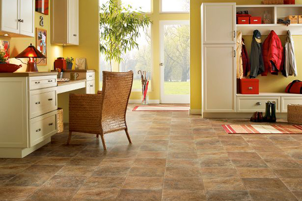 Sheet Vinyl Floor Coverings Amp Design Ctr Genuario S